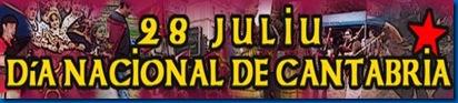 día nacional cantabria