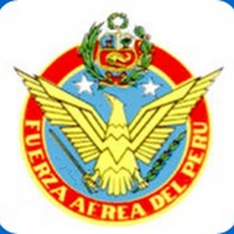 Día de la Fuerza Aérea del Perú (en Perú)