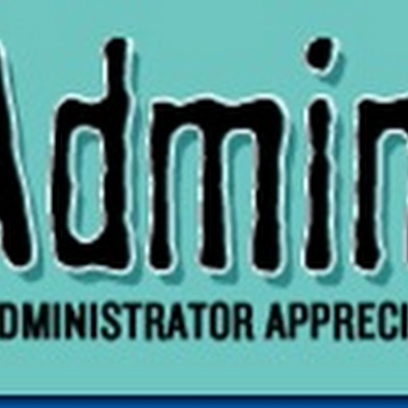 System Administrator Appreciation Day (en USA)