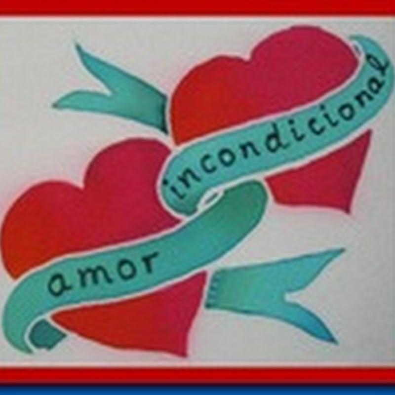 Día del Amor Incondicional (en la Galaxia)