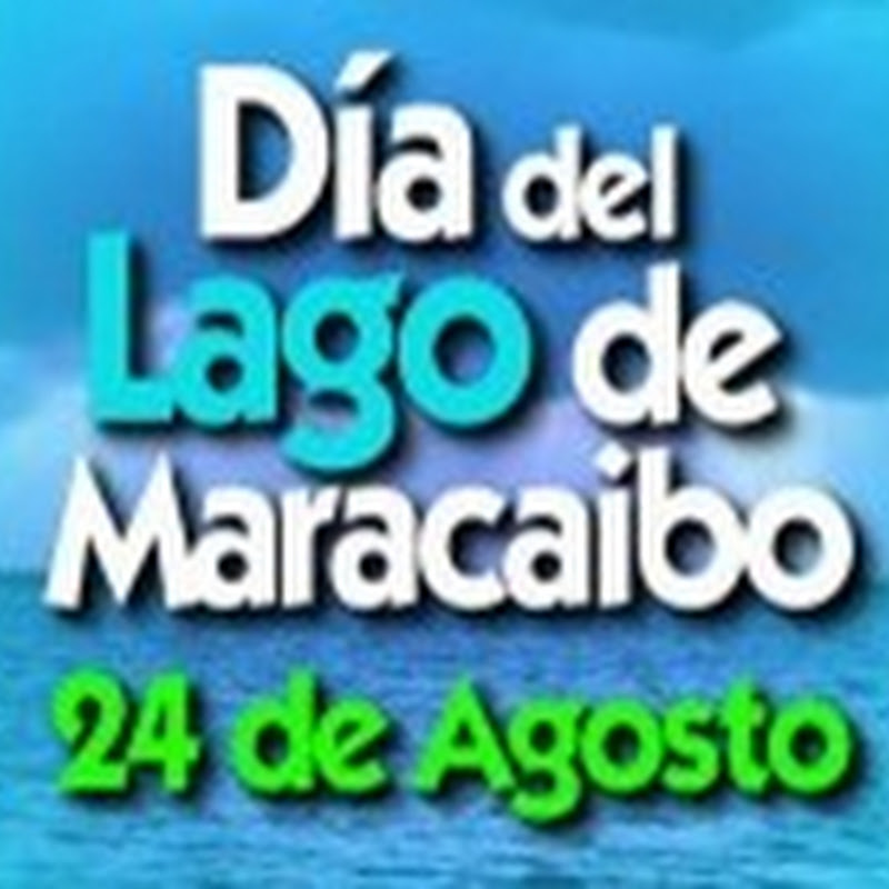 Día del Lago de Maracaibo (en Venezuela)
