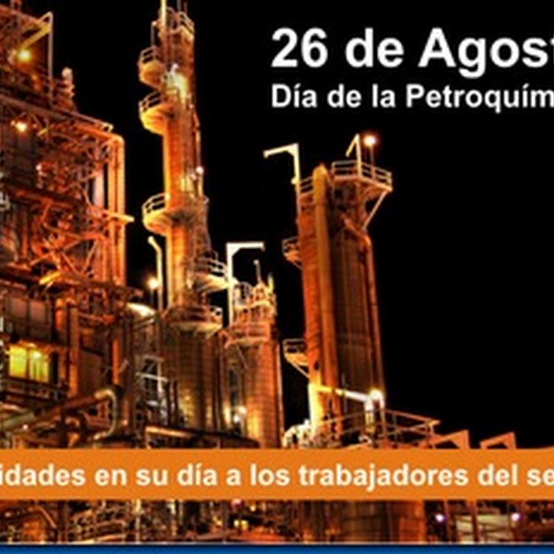 Día de la Petroquímica (en Argentina)
