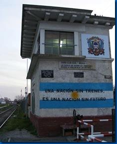 ferroviario argentino