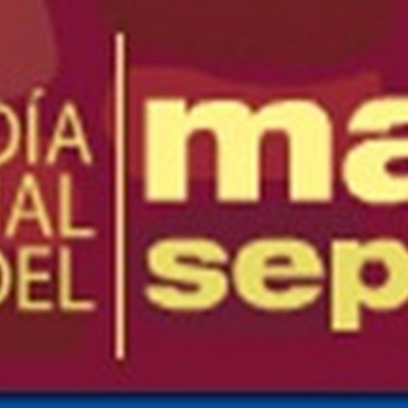 Día Nacional del Maíz (en México)
