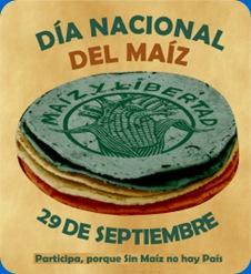 día maiz mexico