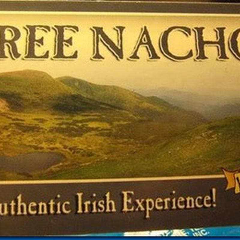 Día Internacional del Nacho