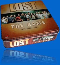 lost juego