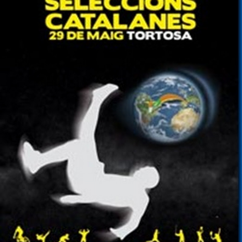 Día de les Seleccions Catalanes