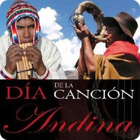 canción andina