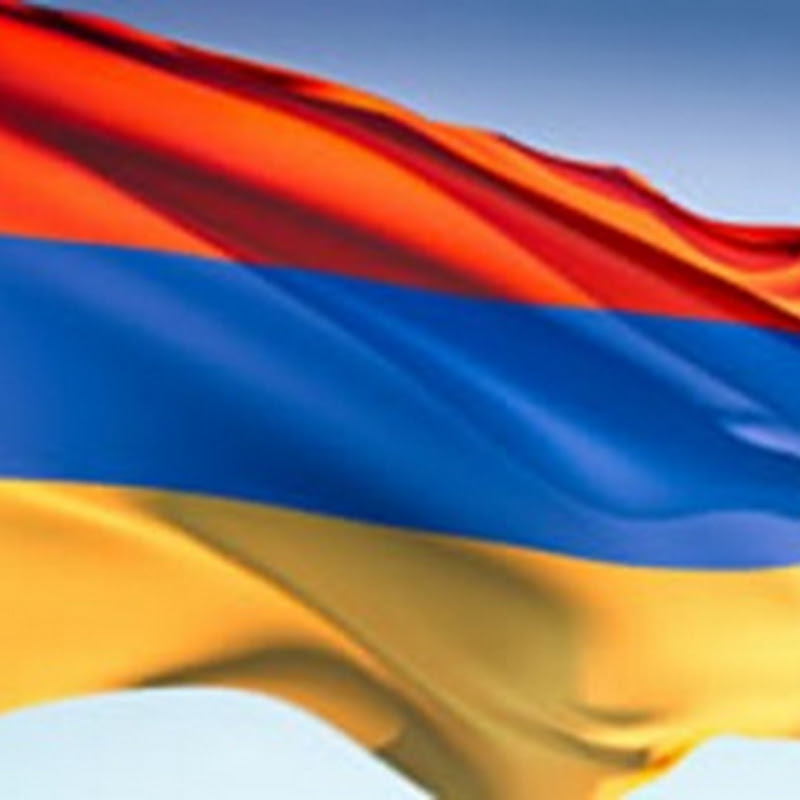 Día de la Bandera de Armenia