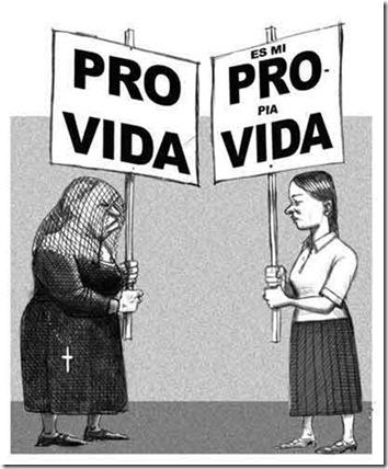 aborto vida