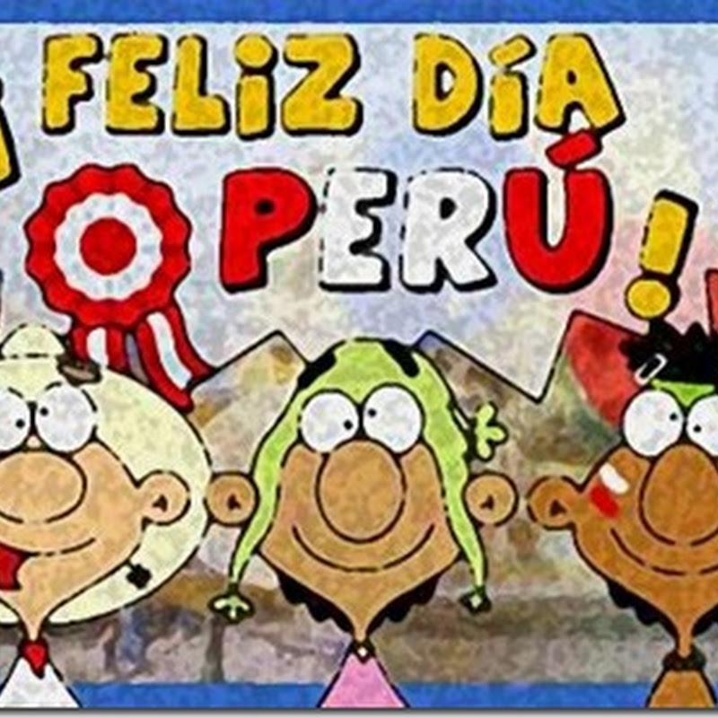 Día de la Independencia (en Perú)
