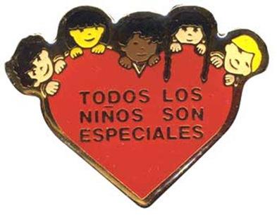 niños especiales
