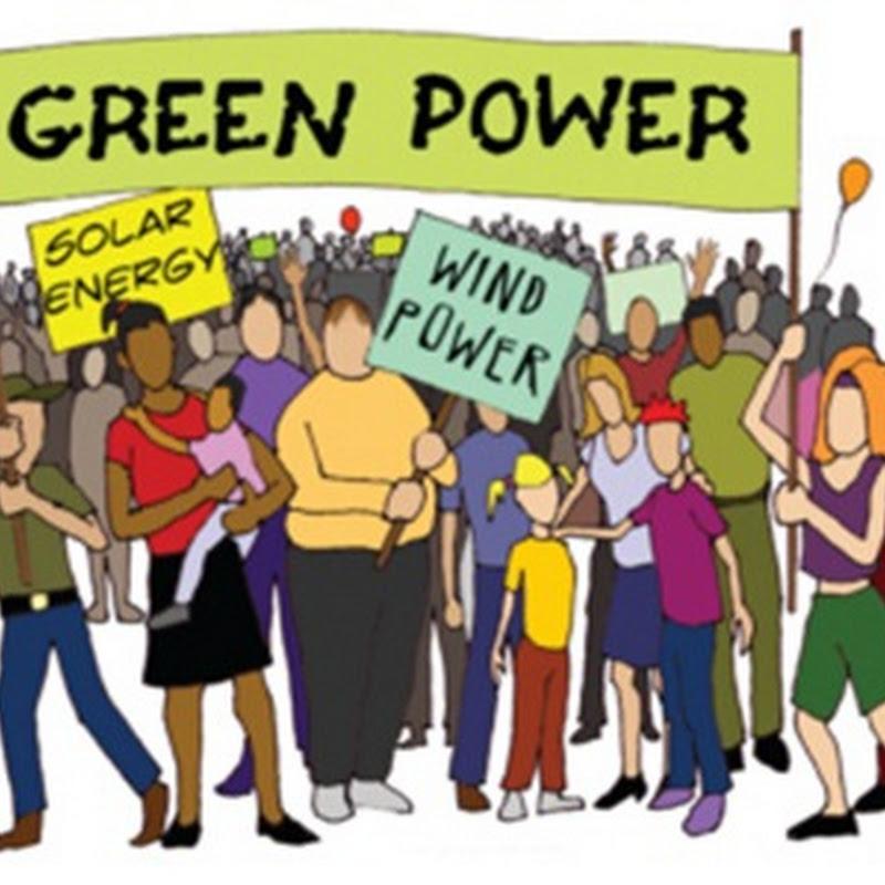 Día Nacional de las Organizaciones Ecológicas y Ambientales (en Colombia)