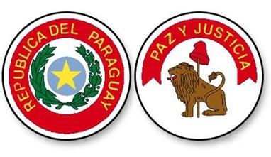 escudos paraguay