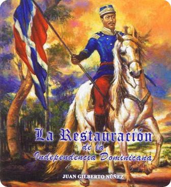 restauración dominicana