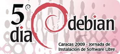 debian día 2009
