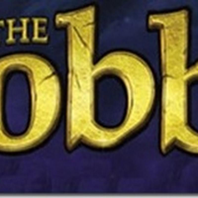 Día Hobbit