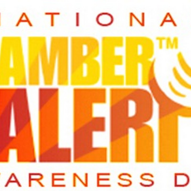 National AMBER Alert Awareness Day