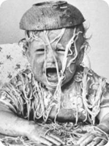 spaghetti PEQ