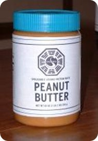mantequilla de cacahuete