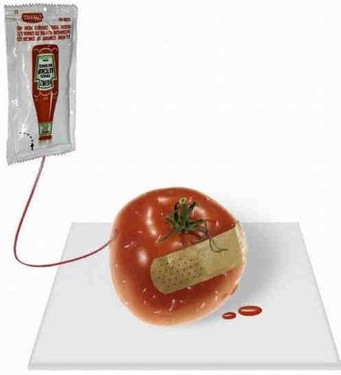 ketchup cardiovascular