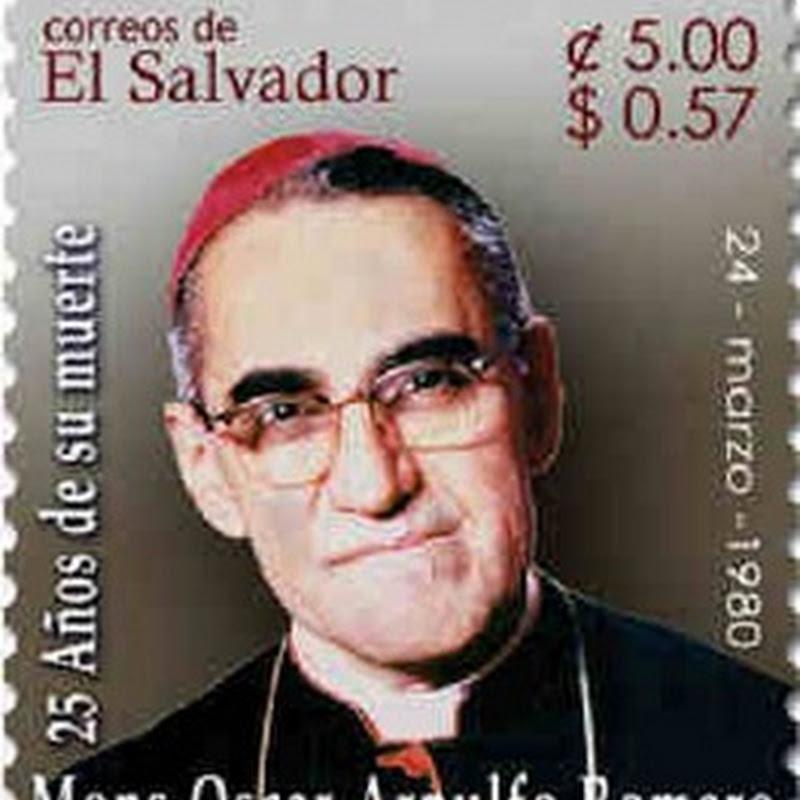 Día Nacional de Monseñor Óscar Arnulfo Romero