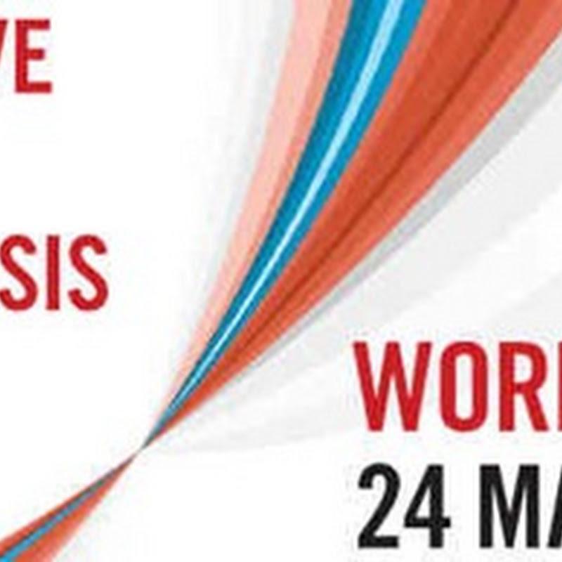 Día Mundial de la Tuberculosis