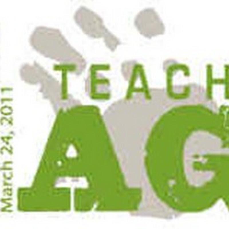 National Teach Ag Day