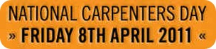 carpenters day