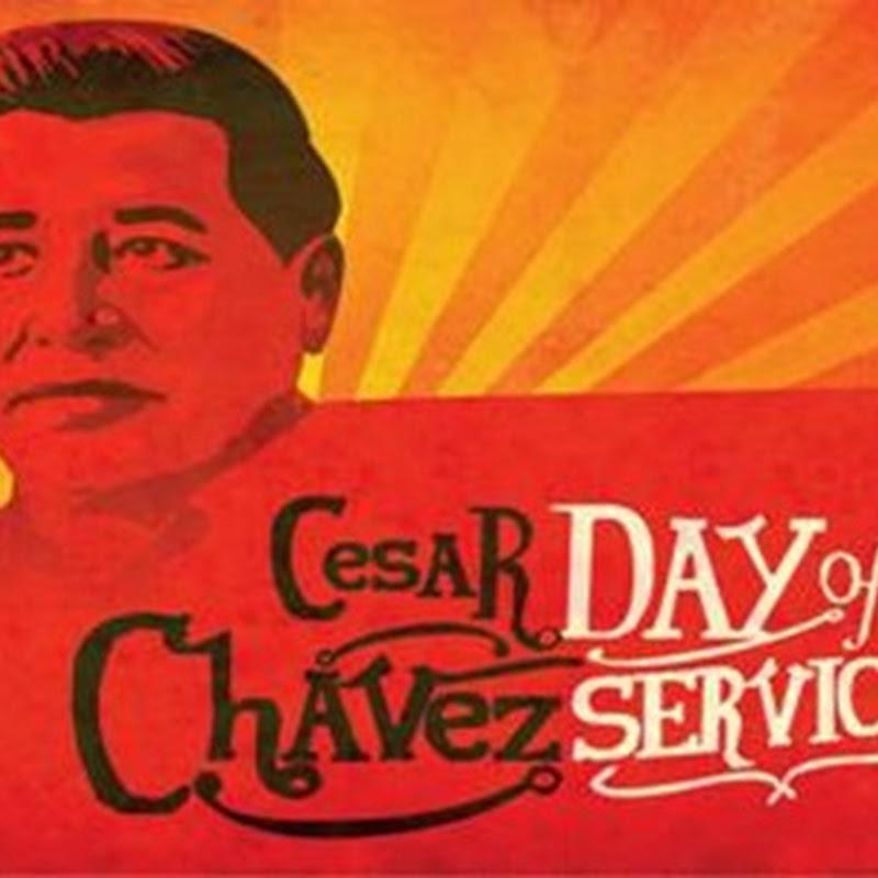 Día de César Chávez