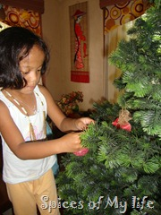 Angel Decorating