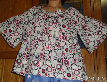 Kasuotan Dress