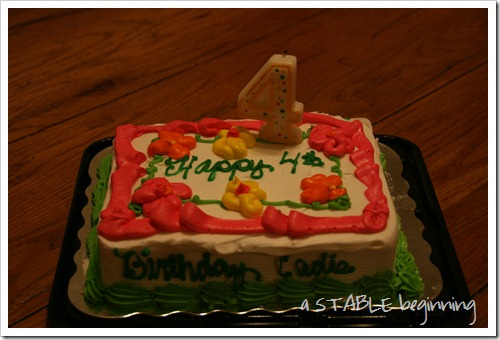 Cadie 4th bday cake 004