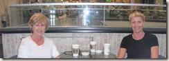 Laatste Starbucks