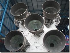 Raket motoren