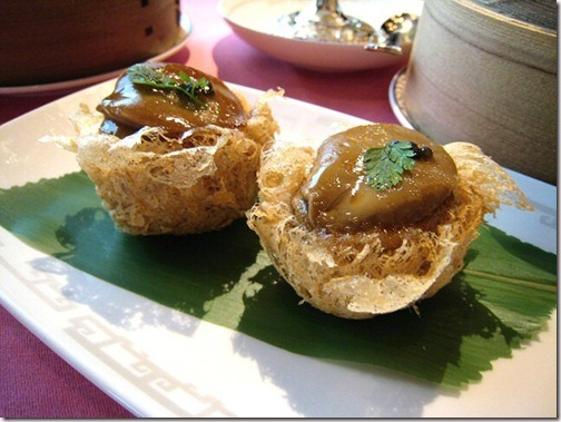 Abalone Puff