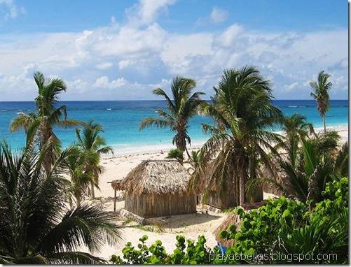clima en tulum mexico quintana roo playas bellas de. Black Bedroom Furniture Sets. Home Design Ideas
