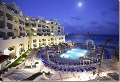Cancun hoteles donde quedarse todo incluido playas bellas de mexico hoteles todo incluido - Hoteles en puerto rico todo incluido ...