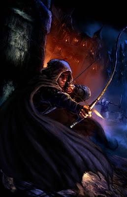 Гэрретт (Thief)