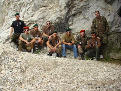 iron team