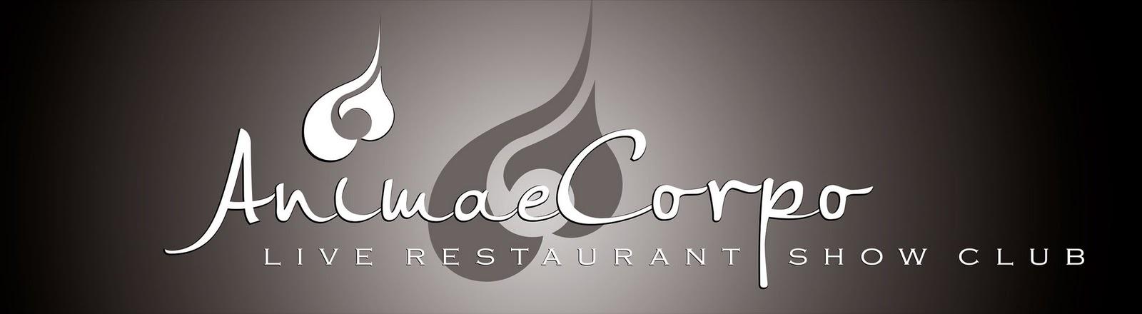 Discoteca anima e corpo live restaurant show club hd for Arp arredamenti