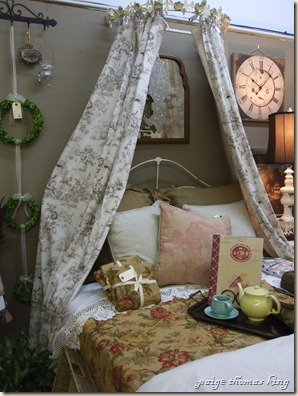 spring bed 2