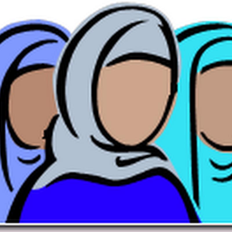 Hijaab Unit Study Resources