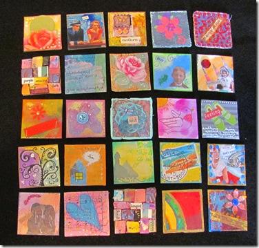 scrumptious squares
