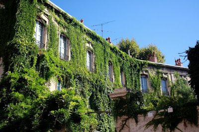 Avignon Restaurant
