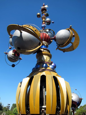 Disneyland Tomorrowland