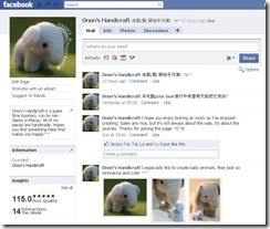Facebook Page1