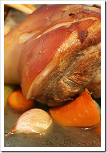 Golonka (Schweinshaxe)