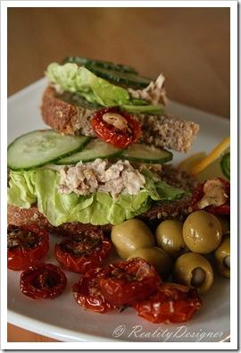pasta z tuńczyka/tuna mayo